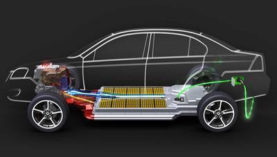 La UE ha creado su propia batería de litio para coches con un 20% más de capacidad