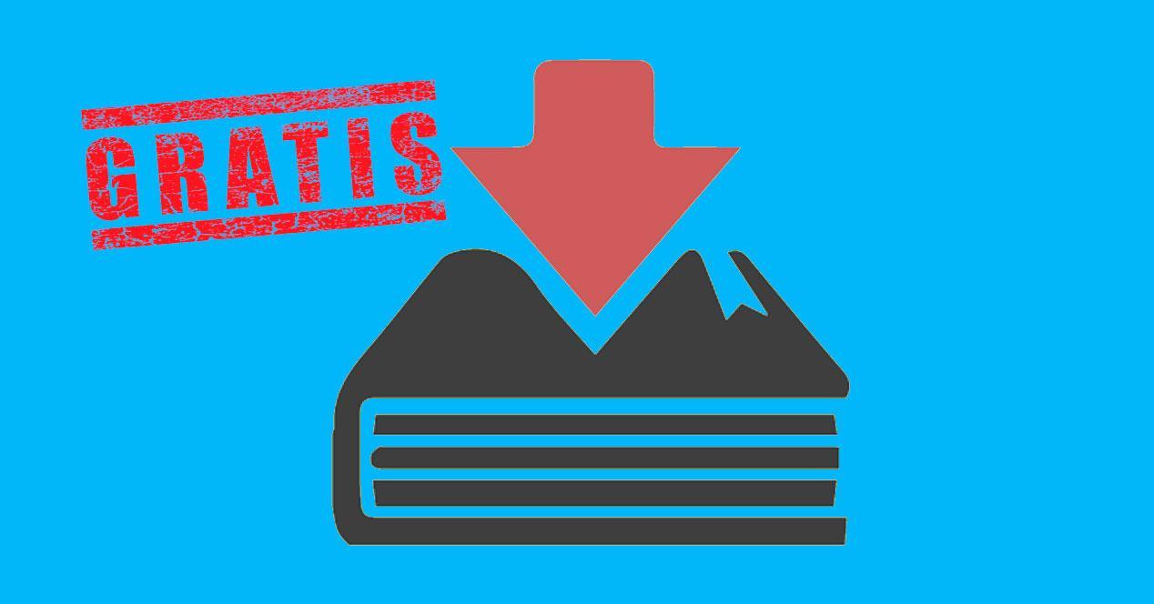 Las mejores webs para descargar libros gratis y legales - Descargar ebooks