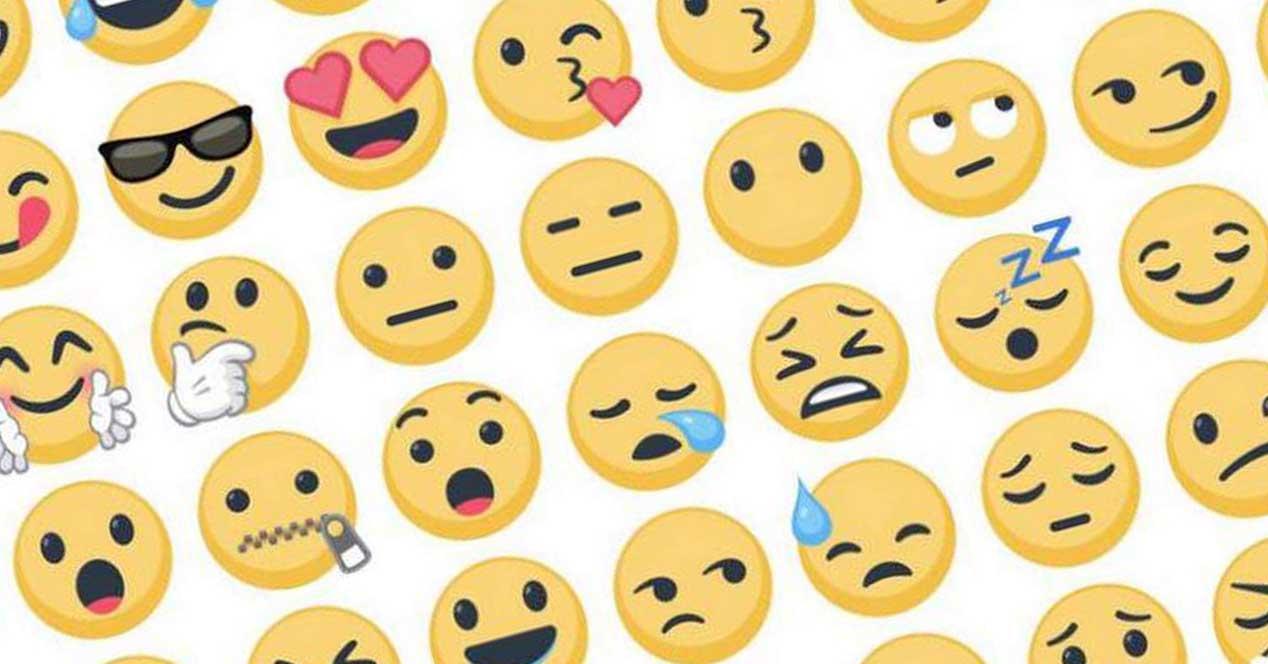 Diccionario De Emoticonos De Whatsapp Qué Significa Cada Emoji