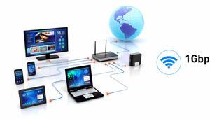 Cómo montar la mejor red Gigabit en casa para fibra 1 Gbps: cable, WiFi, precio y otros detalles