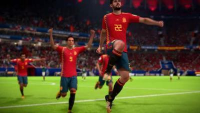 Los equipos y el Mundial de Rusia 2018 llegan gratis a FIFA 18