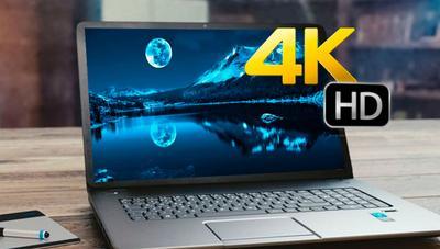 Webs para descargar fondos de pantalla HD y 4K gratis