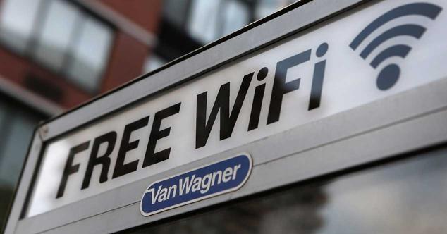 free wifi internet gratis