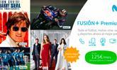 Nueva promoción de Movistar con 25 euros de descuento en Fusión+ Premium