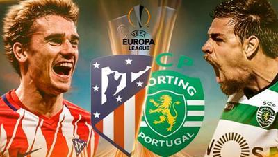 Cómo ver en directo el Atlético de Madrid – Sporting de Lisboa por TV, online o el móvil