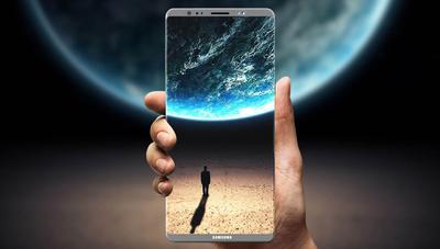 Habrá dos variantes distintas del Samsung Galaxy Note 9, ya han sido certificadas