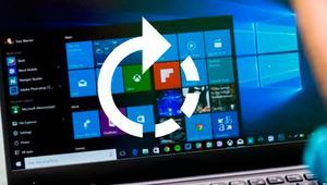Cómo girar la pantalla del ordenador en Windows