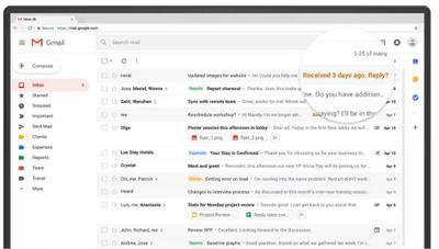 Nuevo Gmail: llega el mayor rediseño al correo, y así lo puedes activar