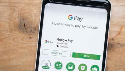 Google Pay ¿menos seguro que otros al estar conectado con la cuenta de Google?