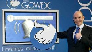 CEO de Gowex: 'Voy a ir a prisión, es justo y quiero ir'