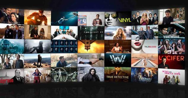 Ver noticia 'Estrenos HBO mayo 2018 en España: todas las series, películas y documentales'