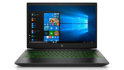 HP renueva sus portátiles: Intel Coffee Lake-H, 144 Hz y gráficas NVIDIA