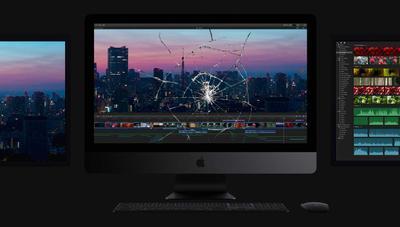 Si se te rompe el iMac Pro, ni siquiera Apple puede repararlo