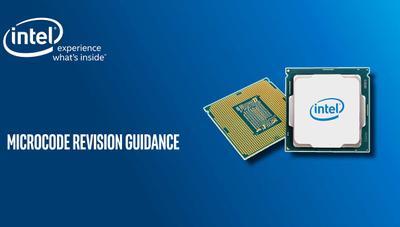 Intel confirma que deja más de 200 procesadores sin parches para Meltdown y Spectre