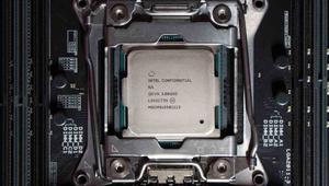 Los procesadores de Intel usarán la GPU para buscar malware en el ordenador