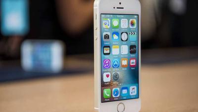 El iPhone SE 2 vuelve a aparecer con trasera de cristal