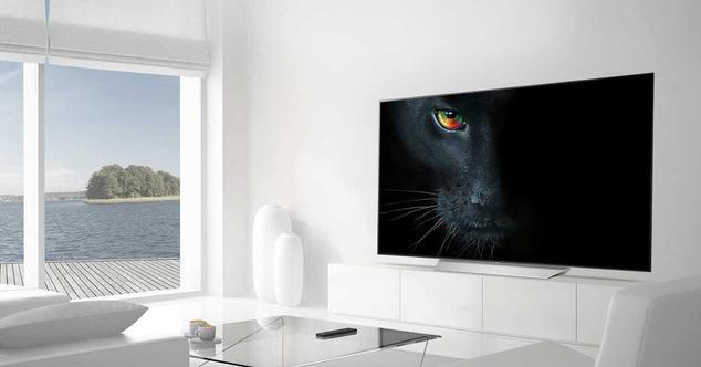 lg c7 Smart TV OLED