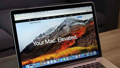 Apple avisa: las apps de 32 bits tienen los días contados en macOS