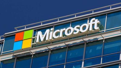 Microsoft sorprende en el primer trimestre de 2018 y crece más de un 10% en Windows y Xbox