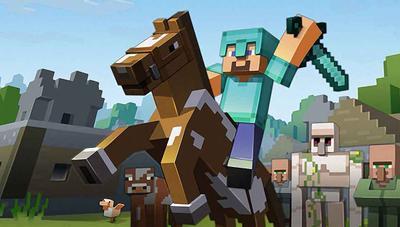 Minecraft ha colado un virus a los usuarios desde su propia tienda de skins