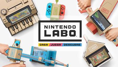 Nintendo Switch también quiere apuntarse a la realidad virtual, pero ¿tiene sentido?