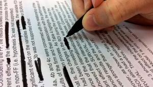 Cómo ocultar informacion privada en un documento con Google Docs