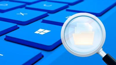 Cómo recuperar archivos perdidos después de actualizar Windows