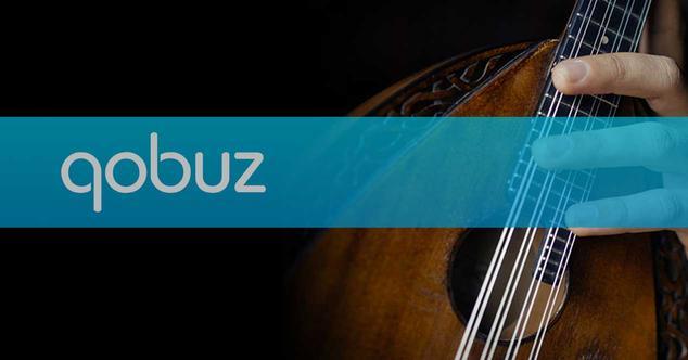 Ver noticia 'Qobuz llega a España: música en streaming a lo Spotify, pero en Hi-Res'