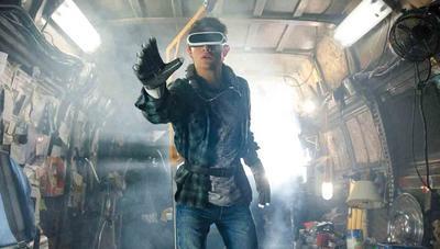 Ready Player One ¿es este el 'Regreso al Futuro IV' que nunca tuvimos?