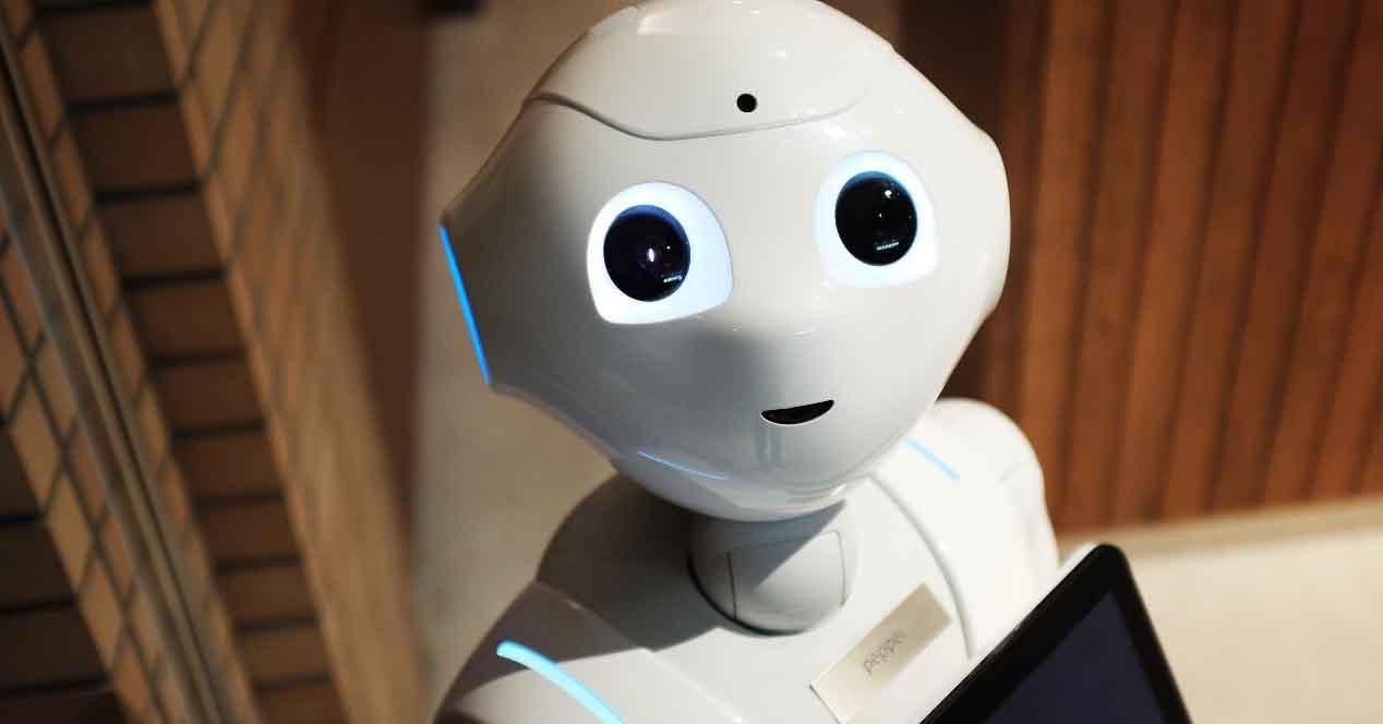 Ver noticia 'Noticia 'Amazon prepara un robot para casa''