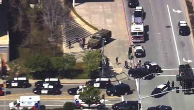 Urgente: tiroteo en la sede de YouTube en California