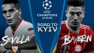Como ver el Sevilla vs Bayern gratis y legal: alternativas a beIN Sports y beIN Connect