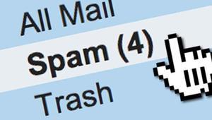 Se cuela en Gmail una ola de SPAM enviada por los propios usuarios a sí mismos