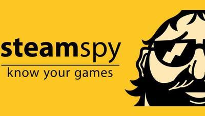 Steam Spy se despide: adiós a las estadísticas sobre videojuegos de PC