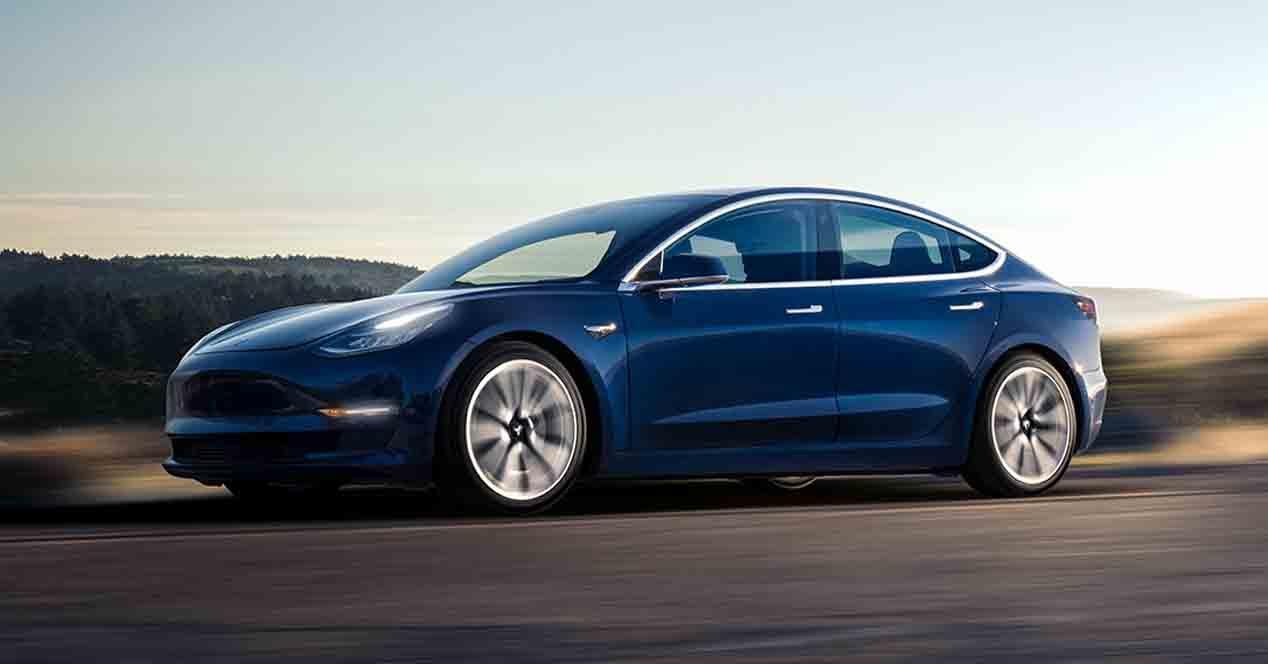 Ver noticia 'Noticia 'Tesla congela la producción del Model 3, una vez más''