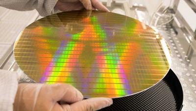 Apple será el primer fabricante en lanzar un chip de 7 nanómetros