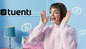 Nueva oferta de fibra Tuenti con móvil con llamadas ilimitadas y más gigas