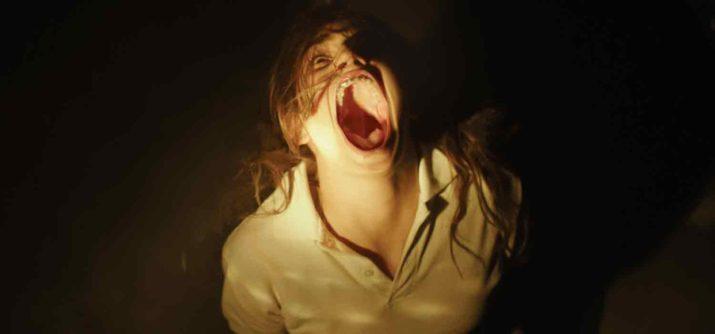 películas de miedo o terror