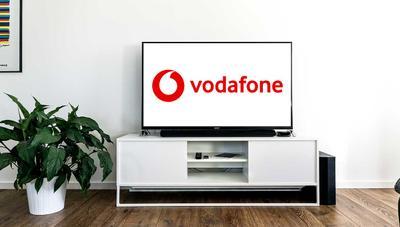 Vodafone TV recibe mejoras para clientes de fibra indirecta