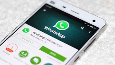 WhatsApp sí puede mostrar publicidad en la app, que no te engañen