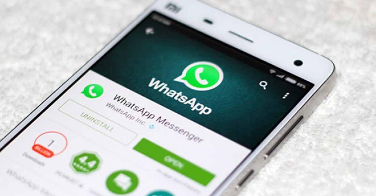 Ver noticia 'Noticia 'WhatsApp sí puede mostrar publicidad en la app, que no te engañen''