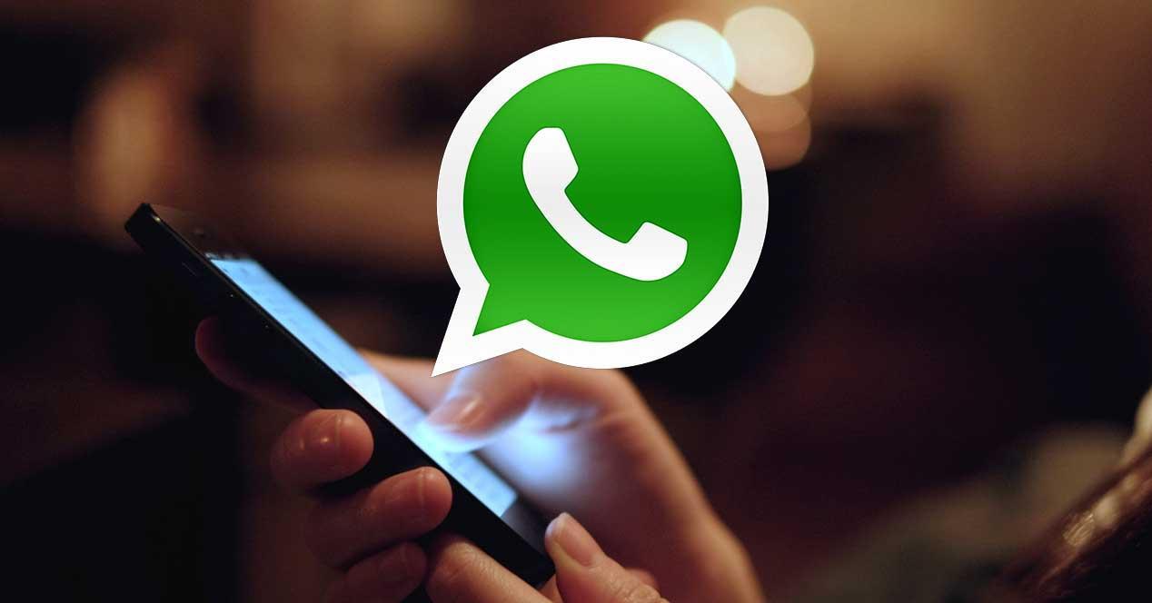 whatsapp movil seguridad