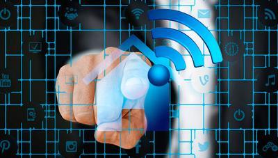 Cómo configurar el WiFi de casa