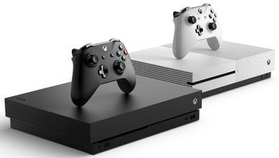Estas son las novedades que llegarán a la Xbox One en el mes de mayo