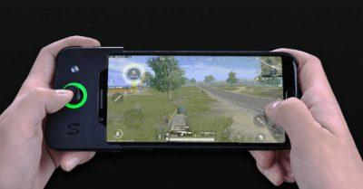 xiaomi movil gaming