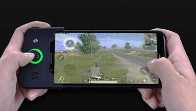Xiaomi Black Shark: así es el nuevo móvil gaming con refrigeración líquida