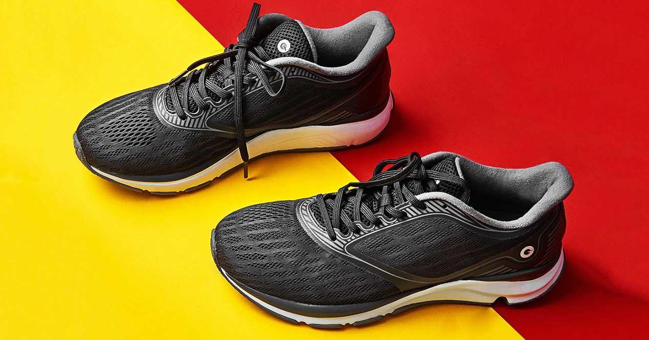 xiaomi zapatillas deportivas inteligente