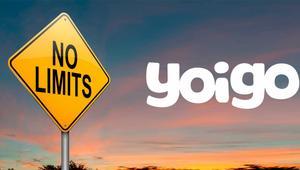 Yoigo lanza la primera tarifa ilimitada de datos de nuestro país con gigas infinitos