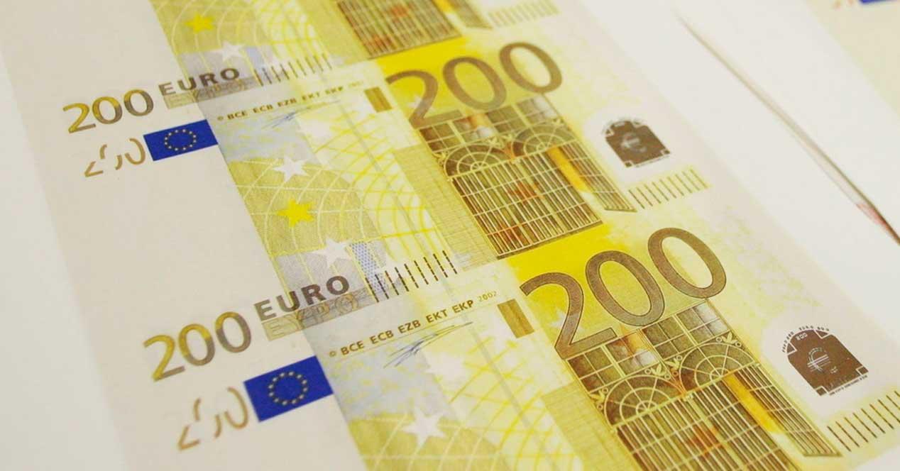 200 euros facebook