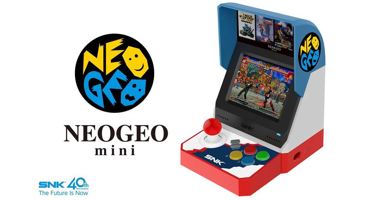 neo geo mini 1-1